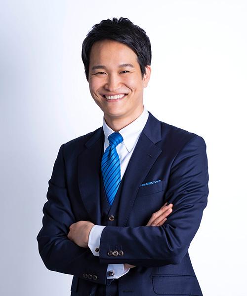 株式会社Alphabit 代表取締役